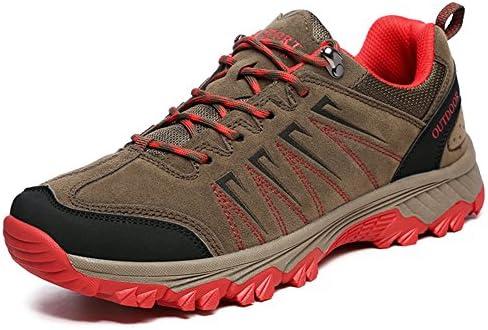 撥水機能 登山靴 メンズ トレッキングシューズ レディース 抗菌 通気 軽量 男女兼用