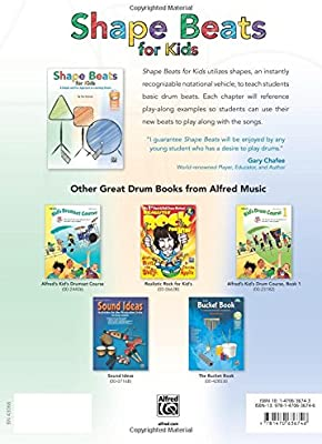 Shape Beats for Kids: A Simple and Fun Approach to Learning