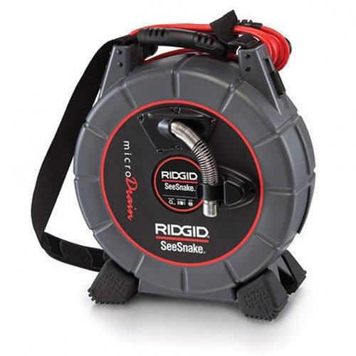 Ridgid 37468 Camera Reel, 115V by Ridgid