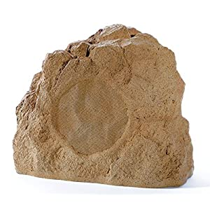 Niles RS6Si Sandstone Pro Weatherproof Rock Loudspeakers