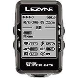 LEZYNE(レザイン) 【日本語対応/日本正規品/2年間保証】 ハイクラスの機能と大画面 SUPER GPS