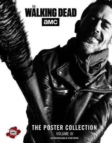 3: The Walking Dead: The Poster Collection, Volume III (Insights Poster Collections)