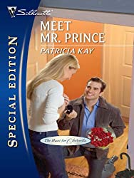 Meet Mr. Prince (The Hunt for Cinderella Book 8)