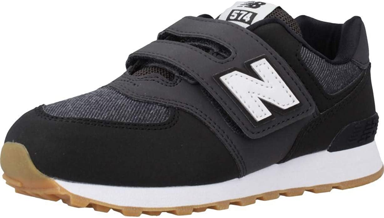 Balance Boy Shoes YV574 DMK Grey 11.5