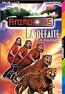 Animorphs, Tome 37 : La Défaite par Applegate