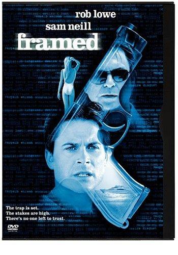 2003 Framed - Framed