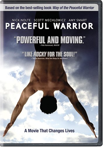 Peaceful Warrior Widescreen Scott Mechlowicz