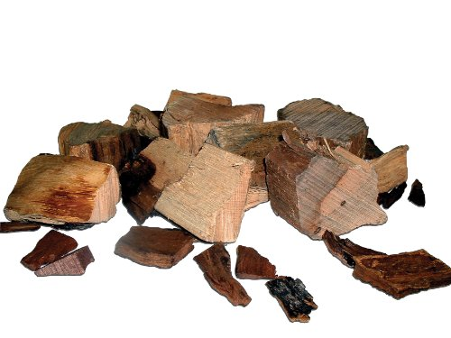 Char-Broil Mesquite Wood Chunks (Chunks Cooking)