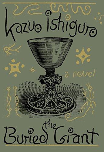 """The Buried Giant - A novel"" av Kazuo Ishiguro"