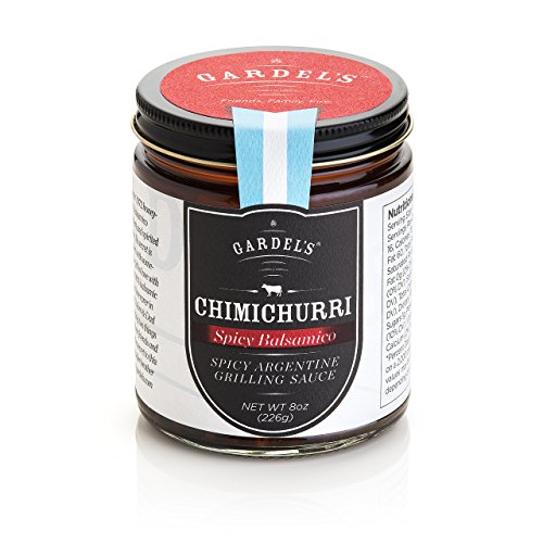 chimichurri sauce - 8