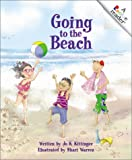Going to the Beach, Jo S. Kittinger, 0516225359