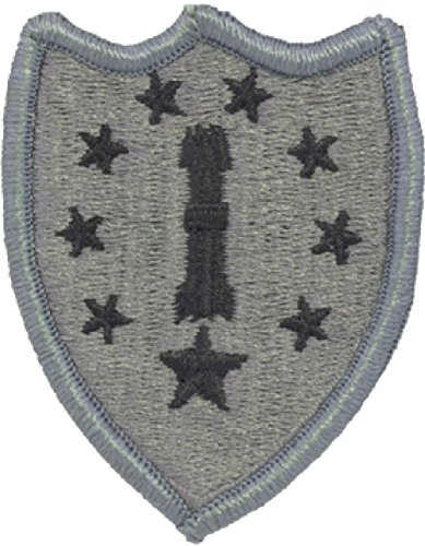 New Hampshire National Guard Acu Patch (Guard New National Hampshire)