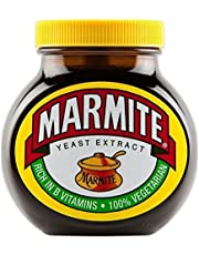 Marmite Yeast Extract (500g) by Groceries