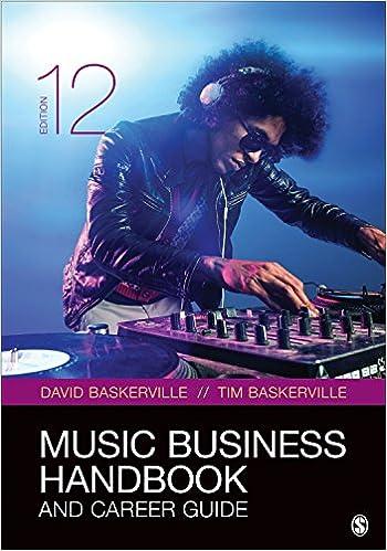 Amazon. Com: music business handbook and career guide.