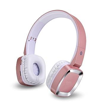 HEADSET Auriculares Estéreo Auriculares Bluetooth Deporte Tarjeta MP3 Auricular inalámbrico Auriculares 4.0 Xuan (Color :