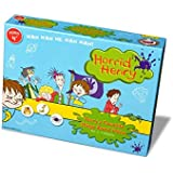 Paul Lamond Horrid Henry Favourite Things Board Game