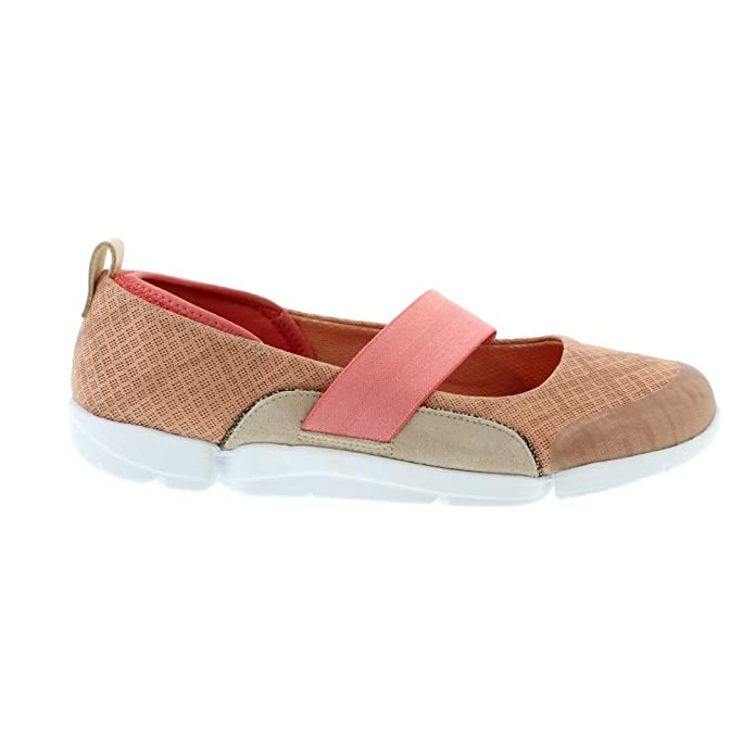 bb5328826a3 Clarks Women s Tri Allie Fashion Mary Jane Flats  Buy Online at Low Prices  in India - Amazon.in
