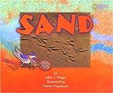 Sand, Ellen J. Prager, 0792271041