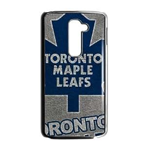 LG G2 Toronto Maple Leafs pattern design Phone Case