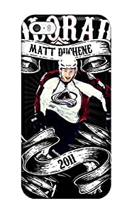 8363517K733296797 colorado avalanche (61) NHL Sports & Colleges fashionable iPhone 5/5s cases