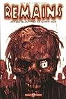 Remains, Tome 1 : Roulette, zombies et canon scié par Niles