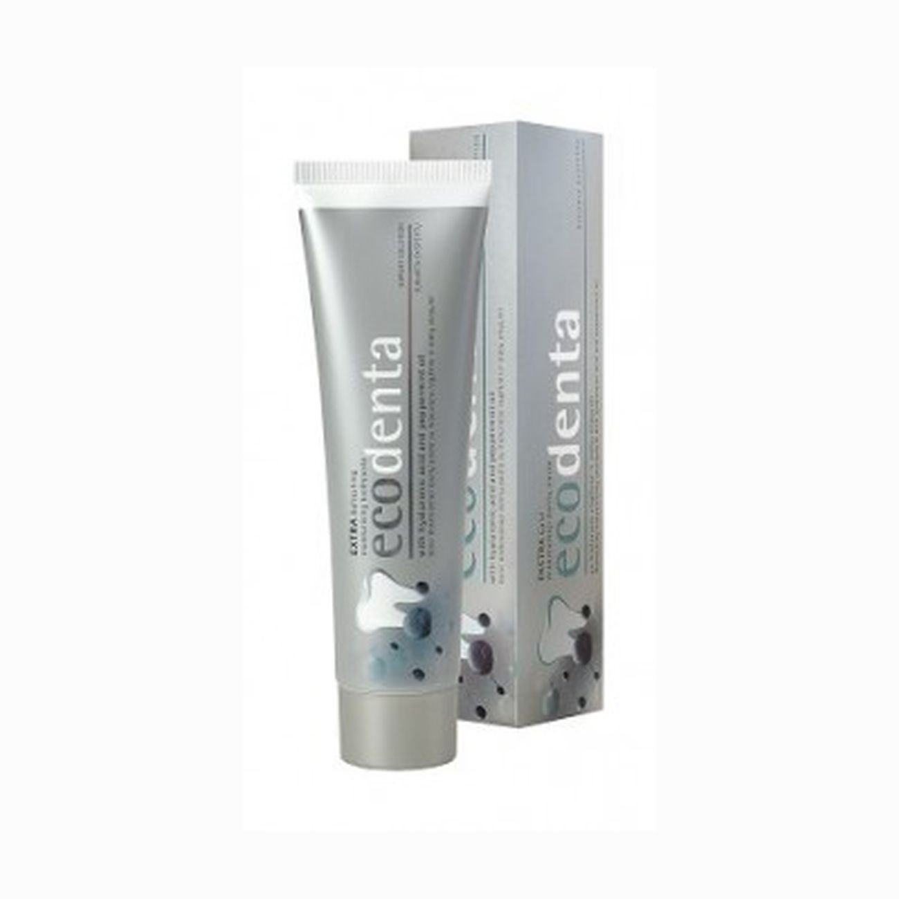 Ecodenta Refreshing Moisturising Toothpaste 100 ml