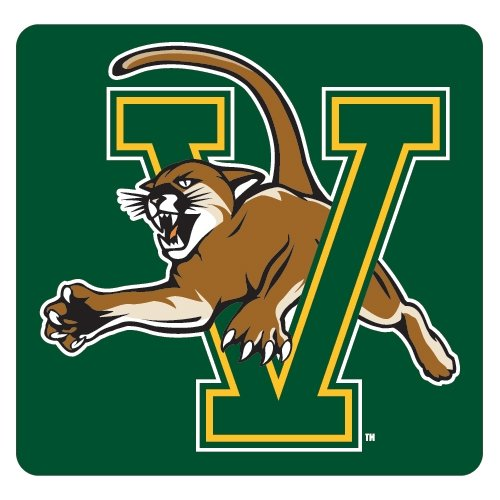 Vermont Extra Large Magnet 'Official Logo' by CollegeFanGear