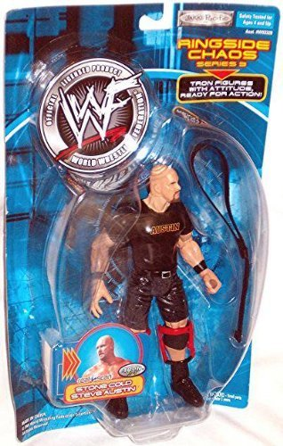 WWF Ringside Chaos Series 3