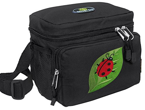 - Ladybug Lunch Bag Ladybugs Lunchboxes