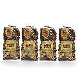 Best Potpourris - Hosley's Sandalwood Potpourri - Set of 4 bags Review