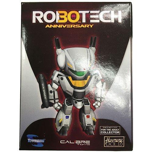 Robotech 30th Anniversary SD Blind Box Mini-Figure (Styles Vary)
