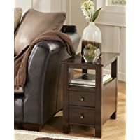 Marion Cabinet Chair Side Table NoPart: 7-774T