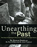 Unearthing the Past, Douglas Palmer, 1592287182