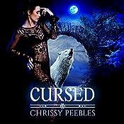 Cursed: The Crush Saga, Book 8 | Chrissy Peebles