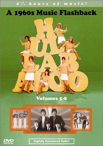 Hullabaloo, Vols. 5-8 by Mpi Home Video