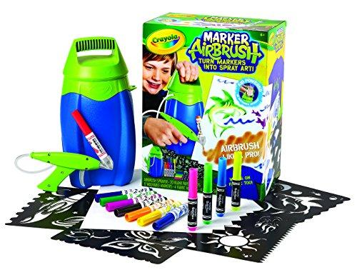 Crayola Marker Airbrush Set 04 8727 product image