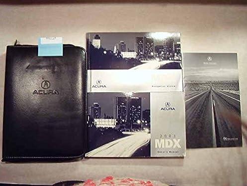 2003 acura mdx owners manual original acura amazon com books rh amazon com 2003 Cadillac CTS Manual 2003 Suzuki Aerio Manual