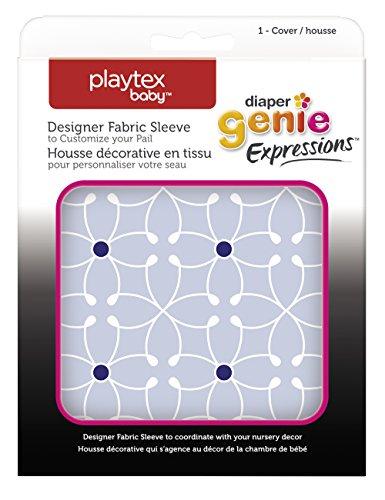 Playtex Diaper Genie Expressions Fabric