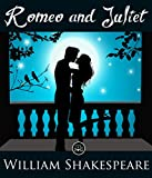 Romeo and Juliet: FREE Hamlet By William Shakespeare (JBS Classics - 100% Formatted, Illustrated)
