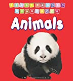 Animals (First Padded Board Books)