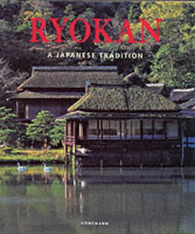 Ryokan: A Japanese Tradition by Brand: Konemann