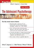 The Adolescent Psychotherapy Treatment Planner,Third Edition