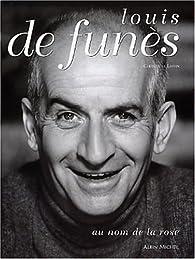Louis de Funès par Christelle Laffin