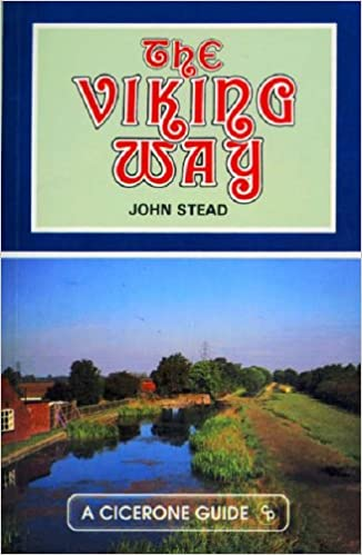 Viking Way Guidebook