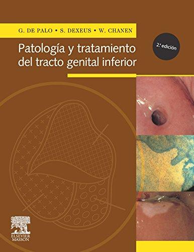 Descargar Libro Patología Y Tratamiento Del Tracto Genital Inferior G. De Palo