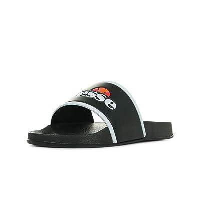 22e1efc85ab ellesse Sandale Tong Claquette Femme Slides W  Amazon.fr  Chaussures et Sacs