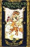 Cardcaptor Sakura, Vol. 6 (Cardcaptor Sakura Authentic Manga)