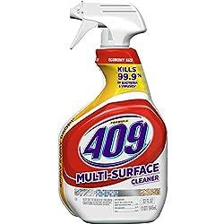 Formula 409 All Purpose Cleaner Spray Bottle, 32 Fluid Ounces