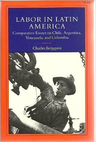 Good books for comperative essays?