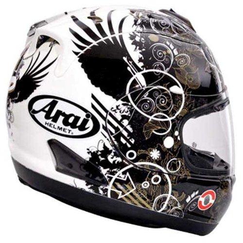 arai corsair-v motorcycle helmet